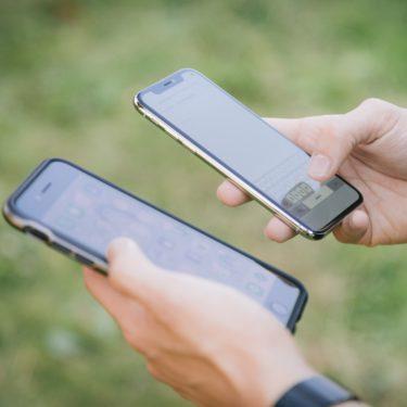 【登山初心者必見】登山に必要なスマートフォンの性能・アプリ・回線について紹介!